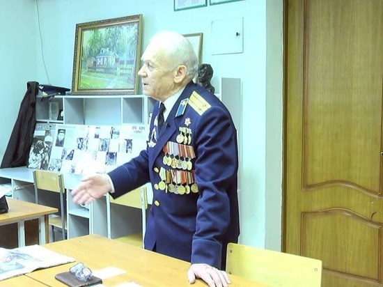 Меценат заплатит полмиллиона за информацию об убийце ветерана ВОВ