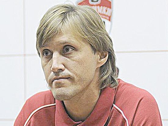 Евгений Бушманов: