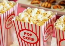 В Тазовском открыли кинотеатр