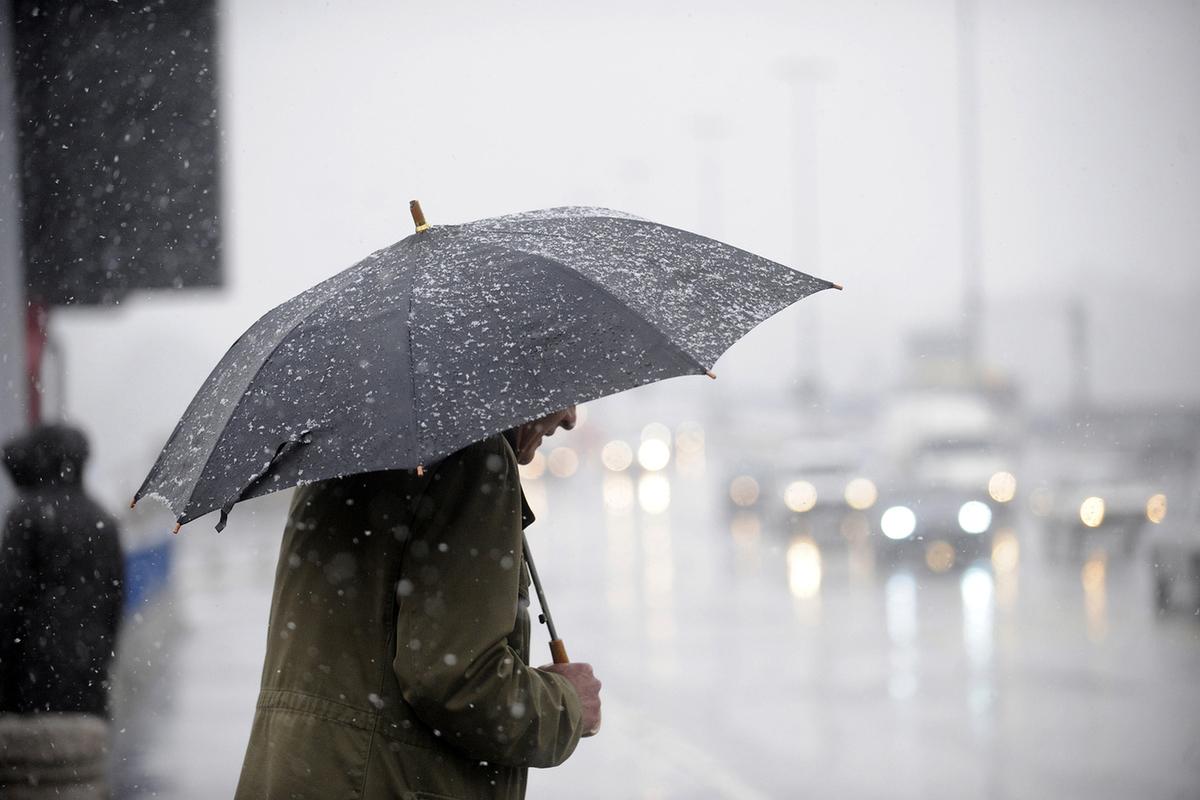 безусым юнцам идет фото в плохую погоду личной