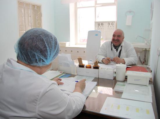 Башкирские врачи смогут получать муниципальное жилье в собственность