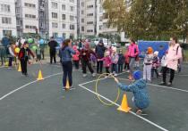 «Стальное дерево» помогло создать спортивную площадку в Заринске
