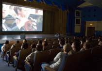В Новом Уренгое открыли первый виртуальный концертный зал