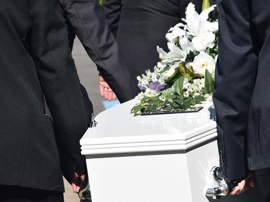 Похоронная контора в Магадане задолжала больше миллиона