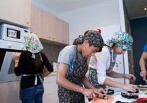 Здесь воспитанники детского дома будут получать необходимые жизненные навыки, которые пригодятся им для выхода в самостоятельную жизнь