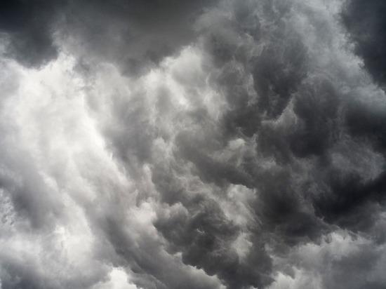 Экстренное предупреждение: ветер до 20 метров в секунду на Колыме