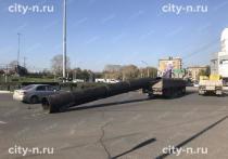 На месте ДТП были установлены уличные камеры, но сам момент падения, как сообщает ИА «Город Nовостей», в объектив не попал