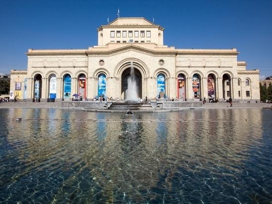 Ереванцы разделят празднование Дня города с делегацией из Ставрополя