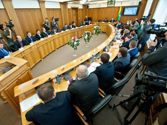 «У меня упало о вас мнение»: в гордуме Екатеринбурга новый депутат