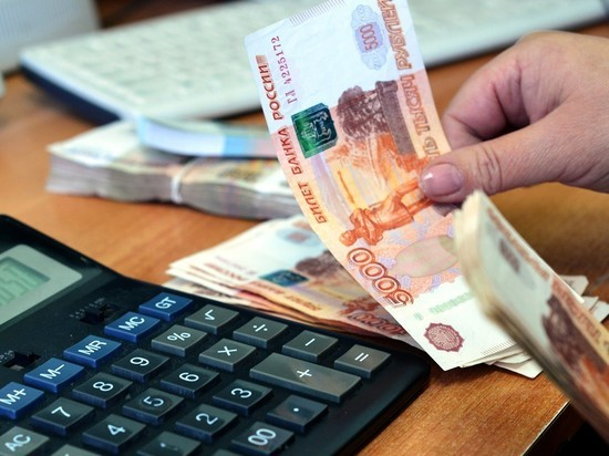Калмыцкая сельчанка присвоила бюджетные деньги