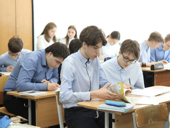Знания и грамотность школьников ЯНАО проверят по мировым стандартам