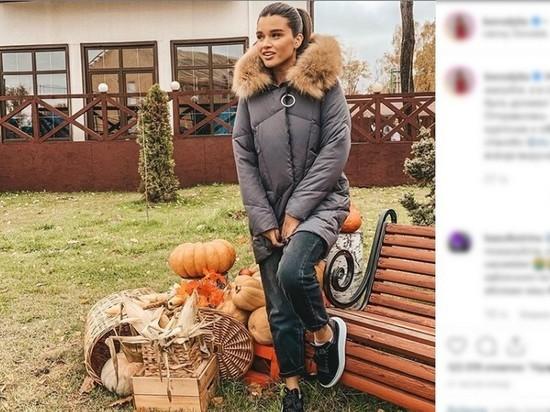 Дочь Ксении Бородиной увезли на операционный стол прямо из школы