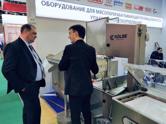 Предприниматели из Ямала ищут партнеров на международной выставке