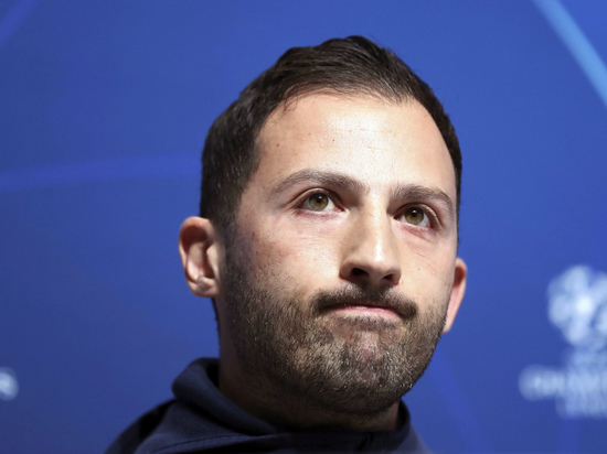 «Спартак» выбирает в тренеры немца Тедеско, и это большая ошибка
