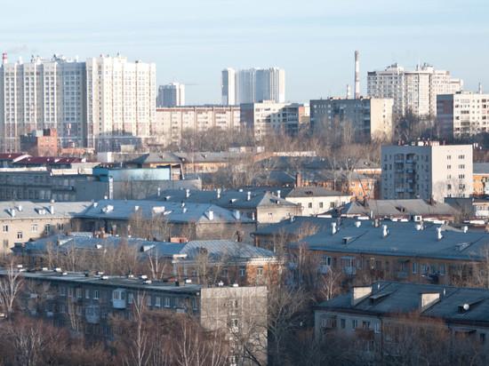 В Екатеринбурге поднимут налог на имущество для горожан