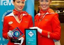 «Аэрофлот» снова стал лучшей авиакомпанией Восточной Европы по версии Business Traveller Awards