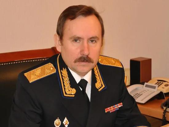 Назначен новый директор ФСИН