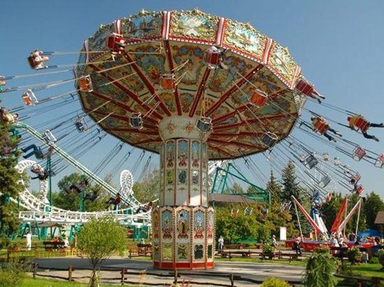 В минувшие выходные, 5-6 октября в главном парке Омска, который носит имя 30-летия ВЛКСМ, был установлен рекорд посещаемости