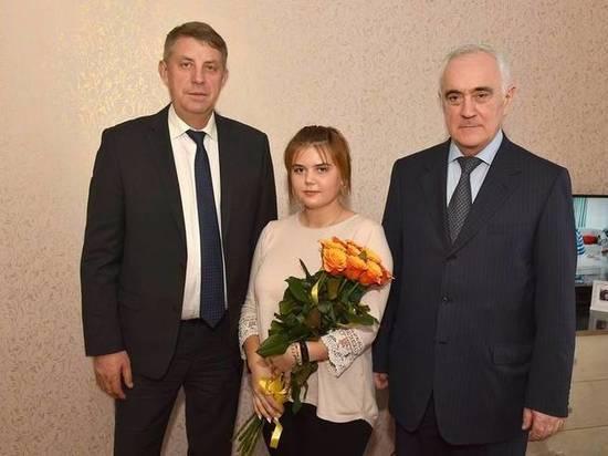 Традиционный недельный обзор событий в Черноземье и Брянске