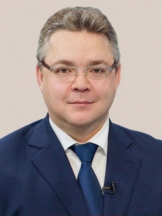 «Губернатор Владимиров выдерживает курс на самоочищение власти»