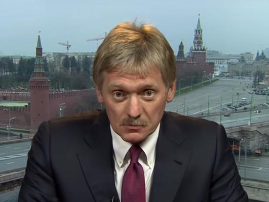 Песков прокомментировал возможные отставки губернаторов в России