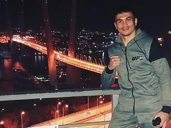 Боец ММА скончался после турнира в честь дня рождения Кадырова