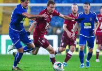 Обзор футбола в Черноземье