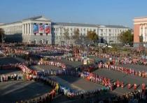 Черноземье в Книге рекордов России