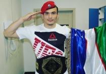 В Грозном после турнира погиб боец: лига ACA молчит, Кадыров тоже