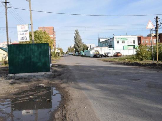 Жители частного сектора прощаются с «мешочным» сбором отходов