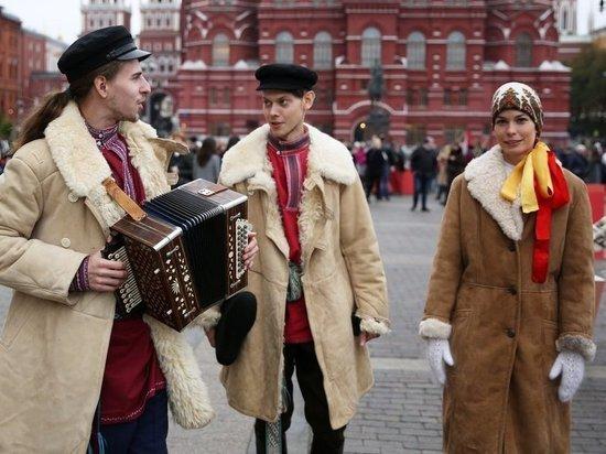 Россиян ожидают длинные выходные в ноябре