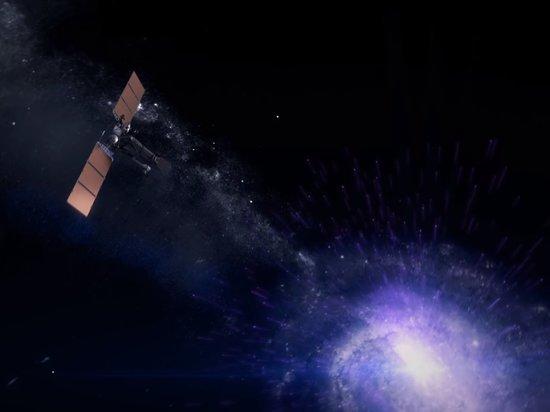 Неизвестная сила воздействовала на российско-германскую космическую обсерваторию
