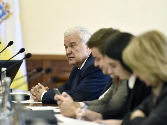 Эксперт: «Губернатор Ставрополья подает знак руководителям всех уровней власти»