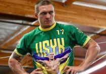 Боя с россиянином не избежать: соперник Усика попался на допинге