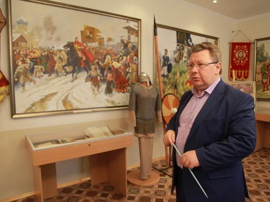 Директор нижегородской школы №187 рассказал о труде педагога