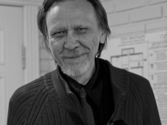 Прощание с Андреем Осмининым состоится 10 октября