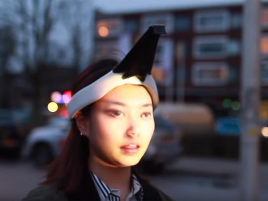 Китайский проектор, «меняющий лицо», ввел в заблуждение интернет-пользователей