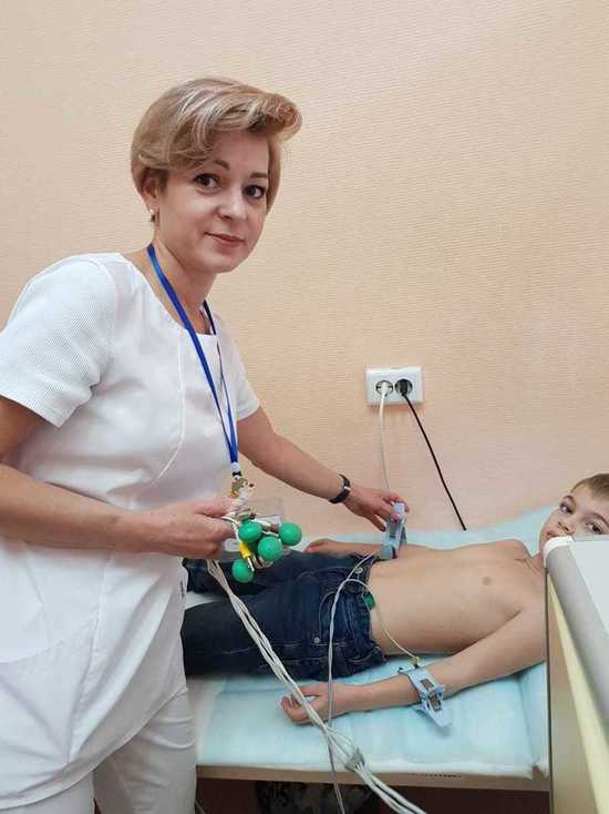 Астраханцев научили заботиться о своем сердце