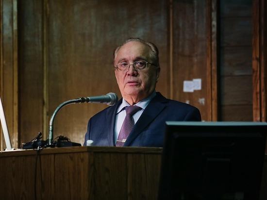 Садовничий об ограничении общения российских ученых с зарубежными: «Тупиковое решение»