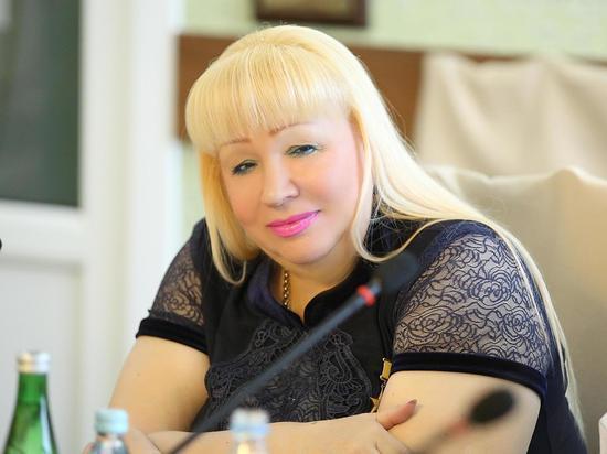 Татьяна Чумакова поздравляет руководителей страны и Ставрополья