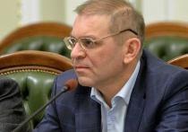Арест зловещего Пашинского стал толстым намеком Порошенко