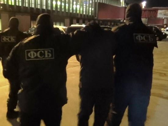 Мужчина в Тверской области вербовал террористов из тюрьмы