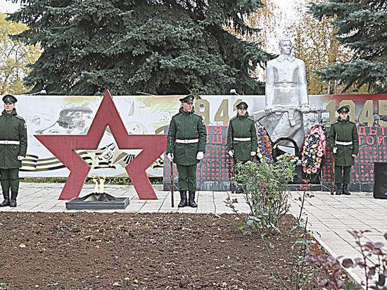 Общественный совет при Минобороны посетил дивизию РВСН в Козельске