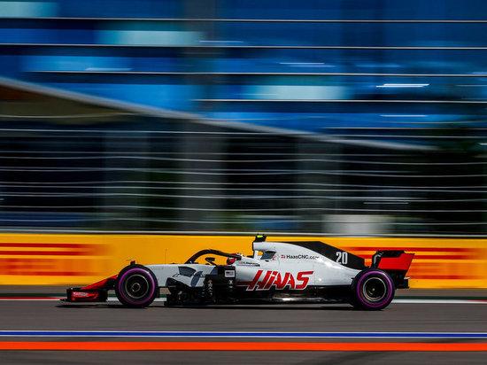Открыта продажа билетов на гонки «Формула-1» в Сочи в 2020 году