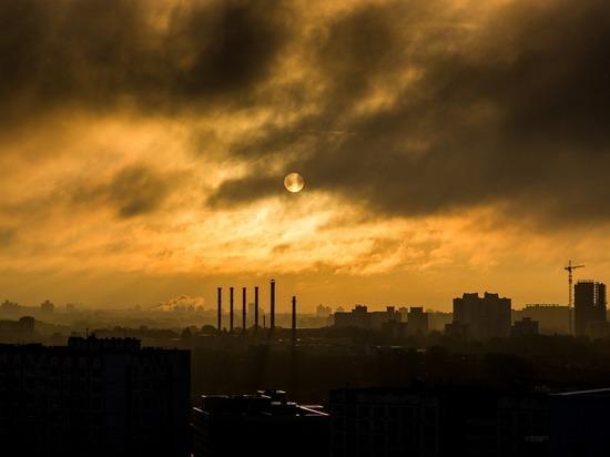 Прокуратура города Владимира нашла предприятие, которое задымлено юго-запад областного центра