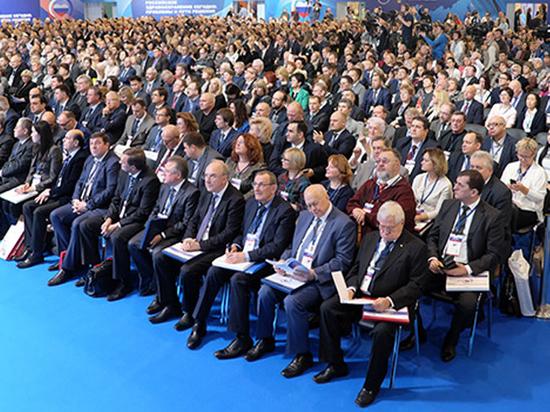 Медики обсудили на съезде уголовные преследования