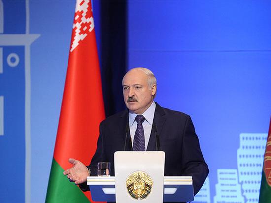 Эксперт прокомментировал скандальное выступление Лукашенко по Донбассу