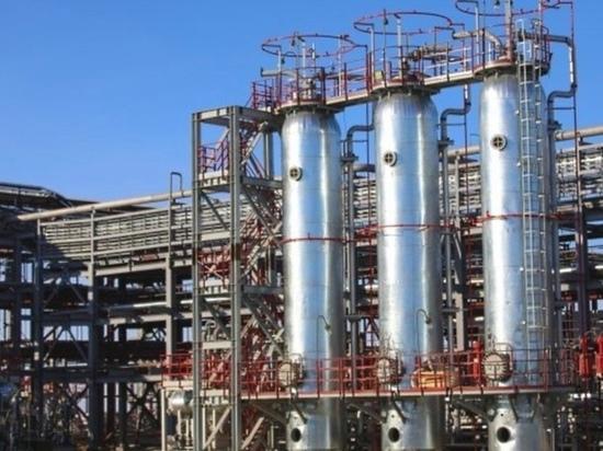 На территории Югры появится газоперерабатывающий комплекс