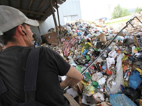 В Башкирии продолжаются мусорные войны
