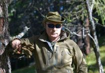 Берлускони рассказал, как поздравил Путина с днем рождения в Сочи